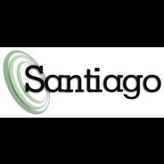 Rádio Santiago FM-Logo