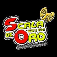 Radio Scala de Oro-Logo