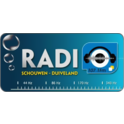 Radio Schouwen-Duiveland-Logo