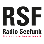 Radio Seefunk RSF-Logo