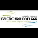 Radio Semnoz-Logo