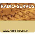 Radio Servus-Logo
