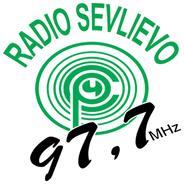 Radio Sevlievo-Logo
