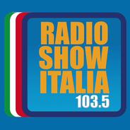 Radio Show Italia-Logo