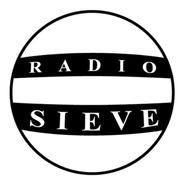 Radio Sieve-Logo