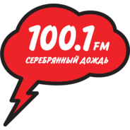 Radio Silver Rain-Logo