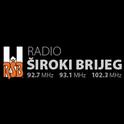 Radio Široki Brijeg-Logo