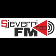 Radio Sjeverni FM-Logo