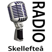 Radio Skellefteå-Logo