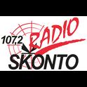 Radio Skonto-Logo
