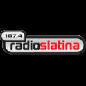 Radio Slatina-Logo