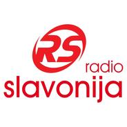 Radio Slavonija-Logo