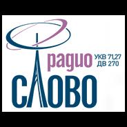 Radio Slovo-Logo