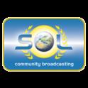 Radio Sol 95.5-Logo