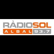 Radio Sol 93.7-Logo