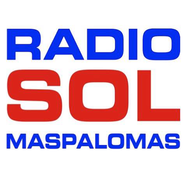 Radio Sol Maspalomas-Logo