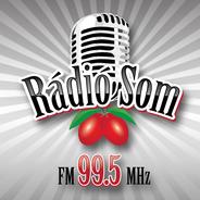 Rádió Som-Logo