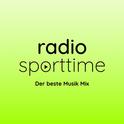 Radio Sporttime-Logo
