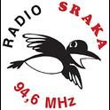 Radio Sraka-Logo