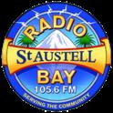 Radio St. Austell Bay-Logo