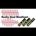 Radio Stad Montfoort-Logo
