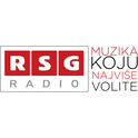 Radio Stari Grad RSG-Logo