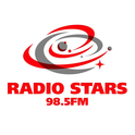Radio Stars-Logo