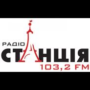 Radio Station 103.2 FM-Logo