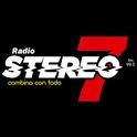Radio Stereo7-Logo