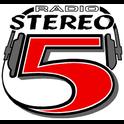 Radio Stereo 5-Logo