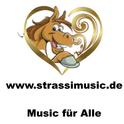 Radio Strassimusic-Logo