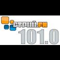 Stryi FM-Logo