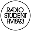 Radio Student 89.3-Logo