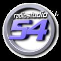 Radio Studio 54-Logo