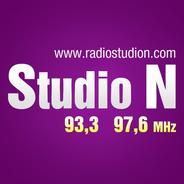 Radio Studio N-Logo