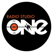 Radio Studio One-Logo