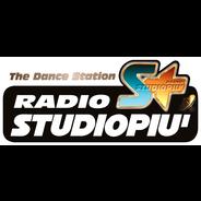 Radio Studio Piu'-Logo
