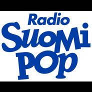 Radio Suomipop-Logo