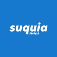 Radio Suquía-Logo