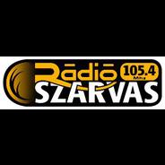 Radio Szarvas-Logo