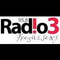 Radio 3-Logo
