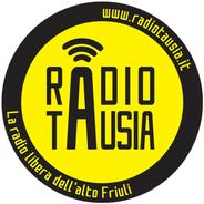 Radio Tausia-Logo