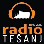 Radio Tešanj-Logo