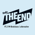 Rádio The End-Logo