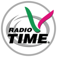 Radio Time-Logo