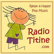 Radio Titine-Logo