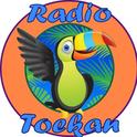 Radio Toekan-Logo