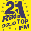 Radio Top 21-Logo