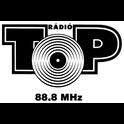 Rádió Top-Logo