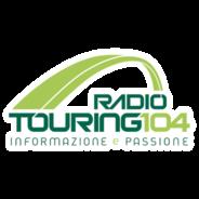 Radio Touring 104-Logo